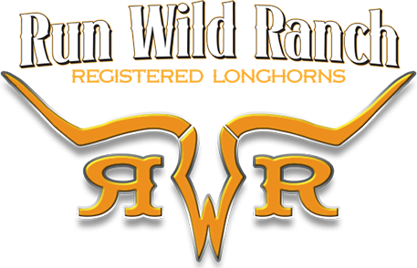 Run Wild Ranch Logo